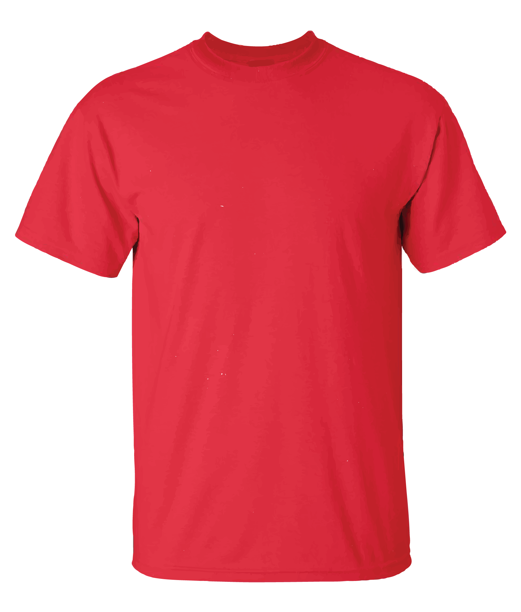 Red-t-shirt